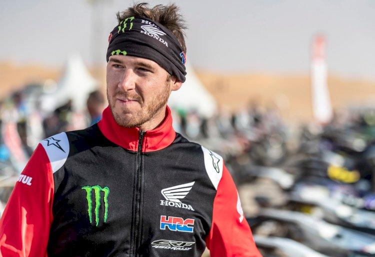 Ricky Brabec vence Rally Dakar 2020