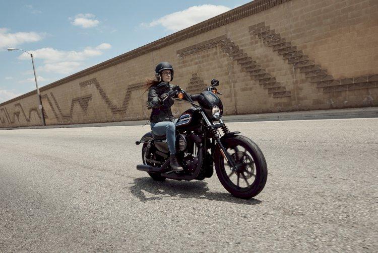 Harley faz redução de preço