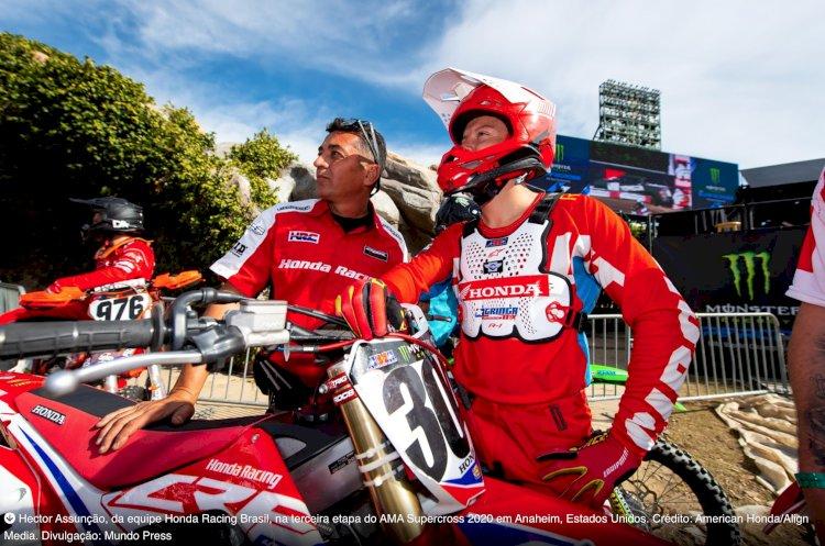 AMA Supercross 2020