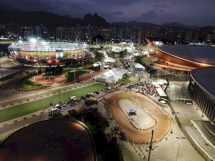 Salão Moto Brasil 2020