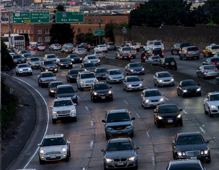Uma pequena revolução na engenharia de tráfego