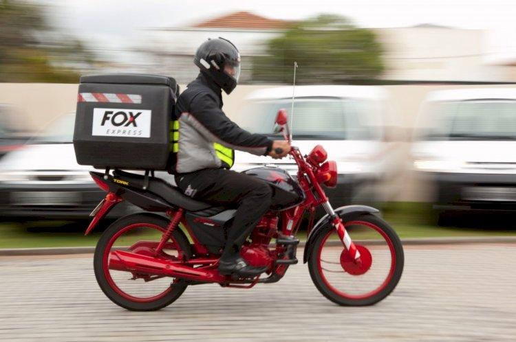 Falta de capacitação impacta a rotina de 45% dos motoristas e motoboys