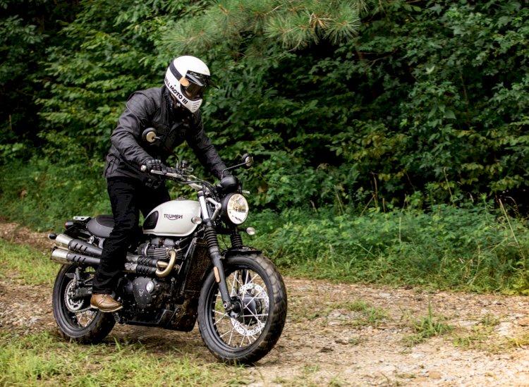 Triumph amplia descontos nas motos clássicas