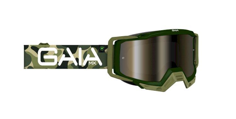 GaiaMX lança coleção de óculos 2020