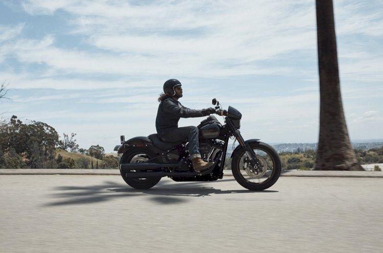 Rio Harley-Davidson representa marca no Salão Moto Brasil em 2020