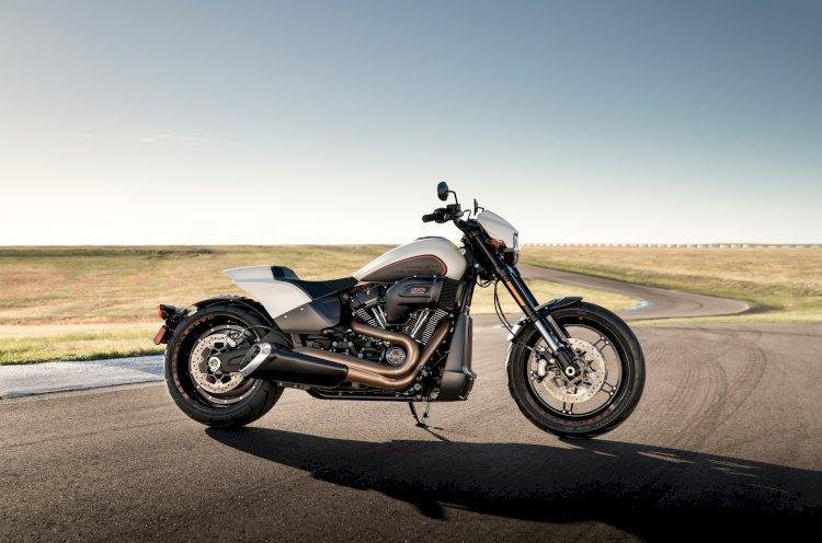 Harley-Davidson apresenta condições especiais