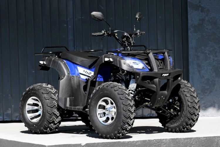 Quadriciclo MXF Force 200cc
