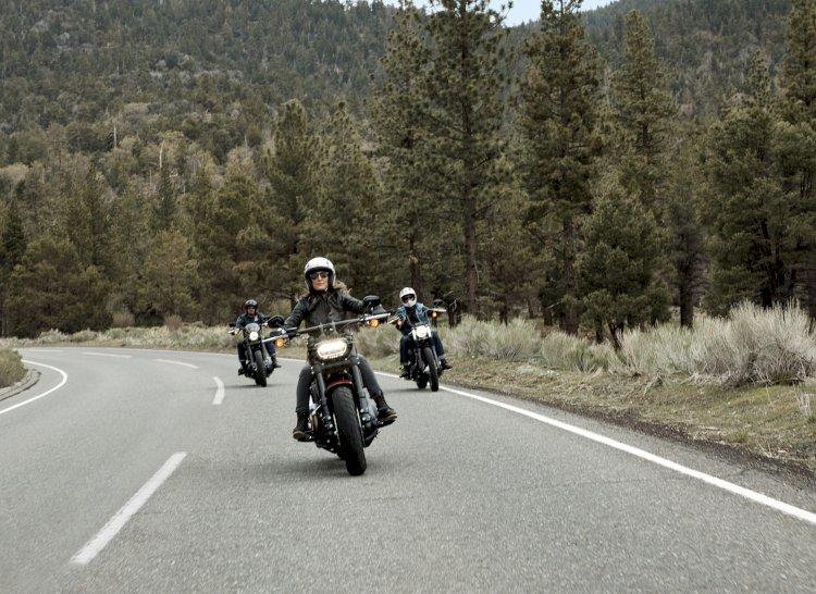 Harley-Davidson dá dicas para esse carnaval