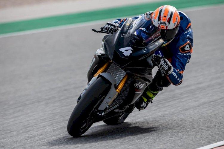 Putoline fecha parceria na motovelocidade