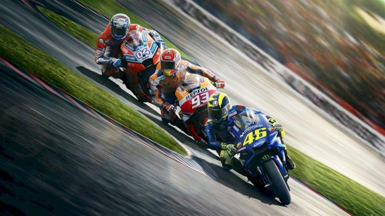Mundial de MotoGP altera datas