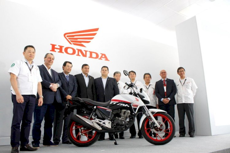25 milhões de motocicletas